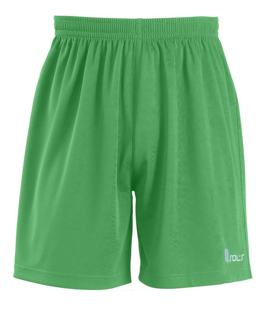 Κλασικο σορτς Sols SAN SIRO 90100 - Bright green-276