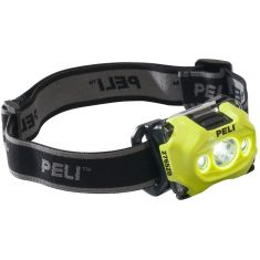 Φακός Κεφαλής 2765Z0 Peli ATEX Led Light Zone 0
